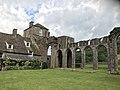 Llanthony Priory interior 01.jpg