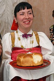 хлеб да соль фото
