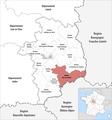 Locator map of Kanton Dun-sur-Auron 2019.png
