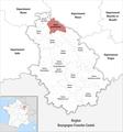 Locator map of Kanton Eurville-Bienville 2019.png