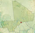 Locator map of Lamon in Mali.png
