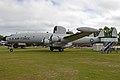 Lockheed EC-121K Warning Star '141297' (11613319544).jpg