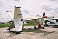 Lockheed XFV-1 Salmon RSideRear FLAirMuse SNF Setup 17April09 (15326031092).jpg