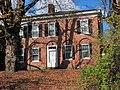 Lockwood-Boynton House, Main Street Side.JPG