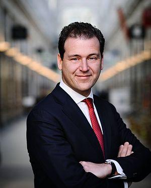 Lodewijk Asscher - Lodewijk Asscher in 2013