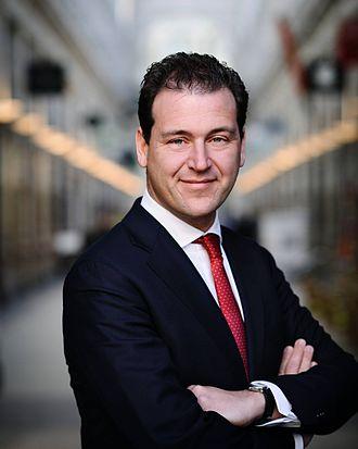 Lodewijk Asscher - Asscher in 2013
