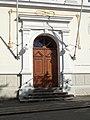 Logebygningen i Christiansgade (indgang).jpg
