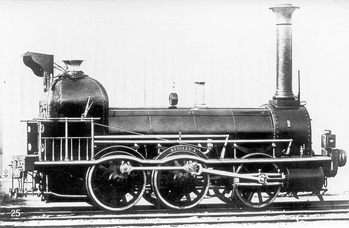 Main-Neckar Railway