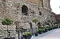 Londinium Roman Wall (39668517814).jpg