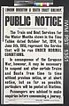 London, Brighton and South Coast Railway - Public Notice Art.IWMPST1351.jpg