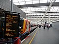 London, platform 11, Waterloo Station - geograph.org.uk - 1498505.jpg