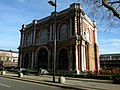 London-Woolwich, Royal Arsenal, Shell Foundry Gatehouse.jpg