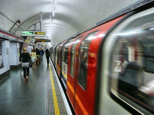 London 1090978