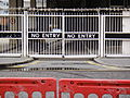 London herontower no entry 37.JPG