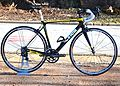 Long Lost Cinelli Photos - Very Best Of, MASH and more (15014304099).jpg