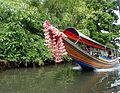 Long tail boat on Bangkok's khlong.jpg