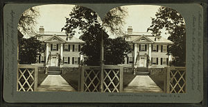 Alice Mary Longfellow - The Longfellow House circa 1859–1910.