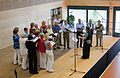 Lonsee Mühlbachhalle Gesangverein Luizhausen 2011 05 29.jpg