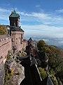 Looking Down on the Clouds - Haut Koenigsbourg - panoramio.jpg