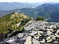 Looking east from Granite Mtn summit - Flickr - brewbooks.jpg