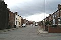 Looking up Violet Street, Lower Ince - geograph.org.uk - 378026.jpg
