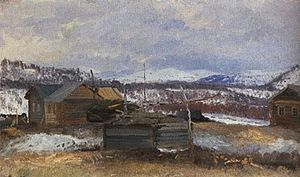 Moskova Petsamo Wikiwand