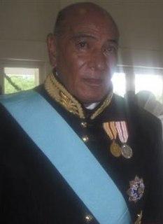 Sonatane Tuʻa Taumoepeau-Tupou