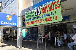 Loteria Mega-Sena (2011)