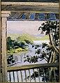 Louis Michel Eilshemius - Balcony, Delaware Water Gap - Google Art Project.jpg