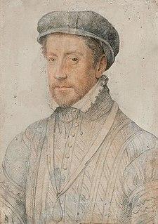 Second Duke of Montpensier
