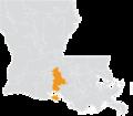 Louisiana Senate District 22 (2010).png