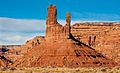 Lovely butte in Valley of the Gods (8228872518).jpg