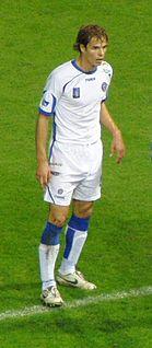 Lovre Vulin Croatian footballer (born 1984)