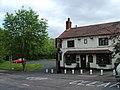 Loyal Lodge - geograph.org.uk - 443853.jpg
