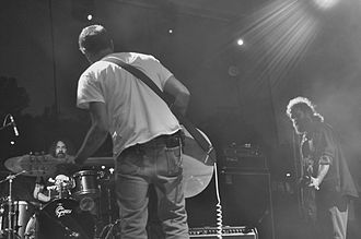 Lucero (band) - Lucero - Live in Concert