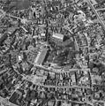 Luchtfoto van de kern van Den Burg vanuit het zuidoosten - Burg, Den (Texel) - 20045785 - RCE.jpg