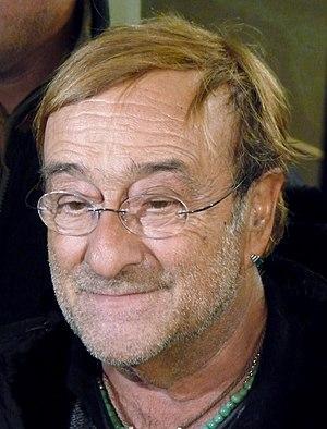 Dalla, Lucio (1943-2012)