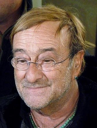 Lucio Dalla - Italian singer-songwriter Lucio Dalla