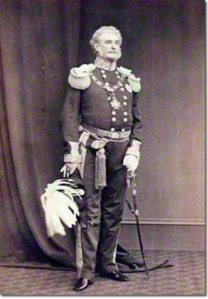 Lucius Cary, 10th Viscount Falkland - Image: Lucius Cary, 10th Viscount Falkland
