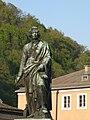 Ludwig Michael Schwanthaler-Wolfgang Amadeus Mozart-Mozartplatz Salzburg.jpg
