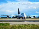 Lufthansa, Airbus A380-841, D-AIMK (14168669782).jpg