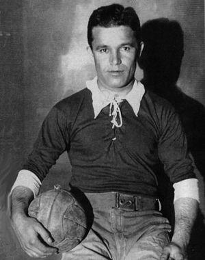 Luis Ravaschino - Ravaschino in 1929 during his years in Independiente.