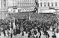 Lwow (Lviv), Jewish demonstration against Nazism.jpg