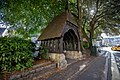 Lychgate at Church of St Peter 02.jpg