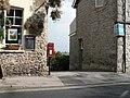 Lyme Regis, postbox No. DT7 36, Silver Street - geograph.org.uk - 983379.jpg