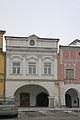 Měšťanský dům (Litomyšl), Smetanovo nám. 64.JPG