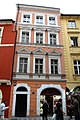 Měšťanský dům U Kornovů (Staré Město) Karlova 16.jpg