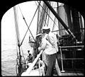 M. Thoulet, chalut, explorations du Prince de Monaco, 1905 (5656411475).jpg