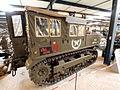 M5 High Speed Tracktor 13-ton Nicknamed 'King Kong' USA 957442 S, 27th vehicle 'A' Company pic1.JPG