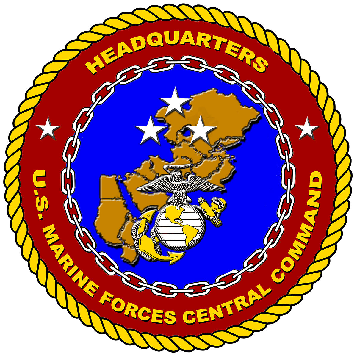 United States Marine Forces Central Command Wikipedia